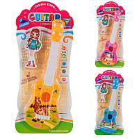 Гитара детская акустическая 890 B-16