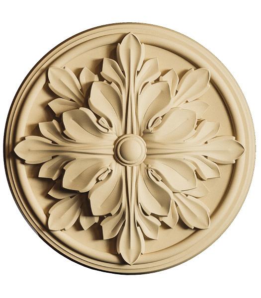 Декор для меблів - декоративний елемент Carving Decor RZ 0240