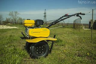Мотоблок Sadko M-900 Бензиновый 6,5 л.с.
