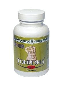 Тонизид, гранулы, 90 г