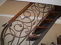 Кованые лестницы ворота заборы