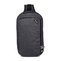 """Vibe 325 Pacsafe сумка через плечо """"антивор"""", 5 степеней защиты"""