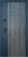 Входная дверь Steel Art,ТРОЯ NEW, DA-9,дуб шато