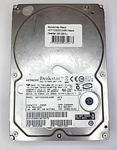 Винчестер  HDT722525DLA380 Hitachi Deskstar 250 GB б.у.