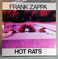 CD диск Frank Zappa - Hot Rats