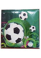 Поступление бумажных салфеток с детскими рисунками