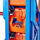 Автотрек Хот Вілс Сіті Мега-гараж Hot Wheels Mega Garage FTB68, фото 4