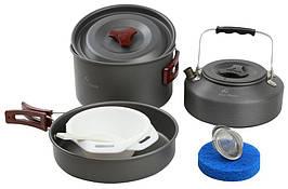 Набір посуду Fire Maple FMC-204
