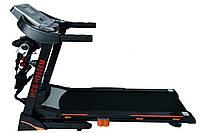 Электрическая беговая дорожка WCG-H9606M , Электрические беговые дорожки для дома спорт доріжки