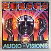 CD диск Kansas - Audio-Visions