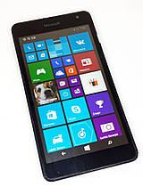 Смартфон Microsoft Lumia 535 rm-1090 б.у