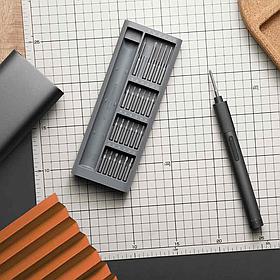 Электроотвертка Xiaomi MiJia Precision Screwdriver S2 24-in-1 (MJDDLSD003QW)