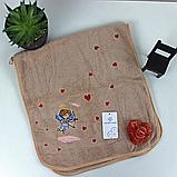 Полотенце кухня (уп. 3 шт.) Микрофибра, фото 3