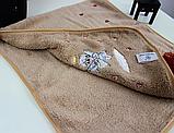 Полотенце кухня (уп. 3 шт.) Микрофибра, фото 5
