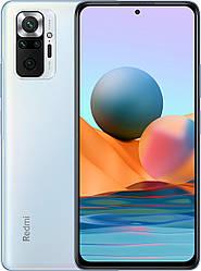 Смартфон Xiaomi Redmi Note 10 Pro 6/128 Glacier Blue (UA UCRF)