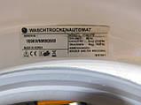 Стиральная машина LG F1403YD с сушкой, б\у,  из Германии, фото 4