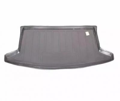 Коврик в багажник Джили МК2/МК Кросс Geely MK2/MK Cross