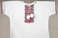 Вышитая рубашка для детей недорого, в Укрине