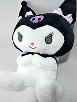 Куроми мягкая плюшевая игрушка 42 см Kuromi