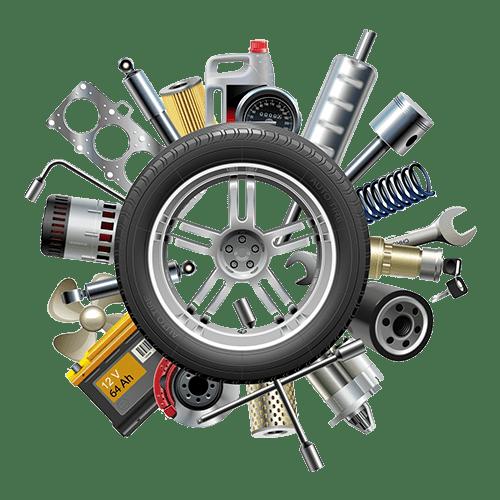 Товари для автомобілів
