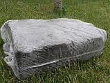 Блок белого шампиньона TripleX (Трипликс) Стандарт 60х40 см ОПТ, фото 2