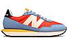 Оригінальні жіночі кросівки New Balance 237 (WS237SD)