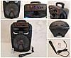 Колонка портативна акустична з мікрофоном Kimiso QS-1290, фото 9