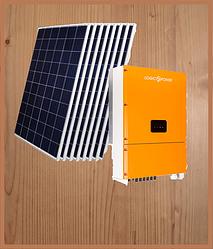 Альтернативная энергетика LogicPower