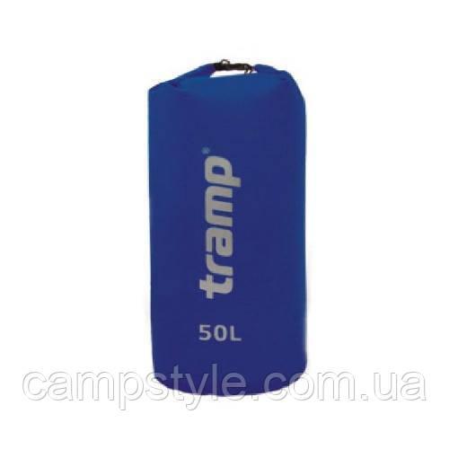 Гермомішок Tramp PVC 50 л, TRA-068 синій