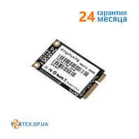 Накопитель SSD mSATA 256GB KingChuxing SKY750 R499MBs W395MBs новый
