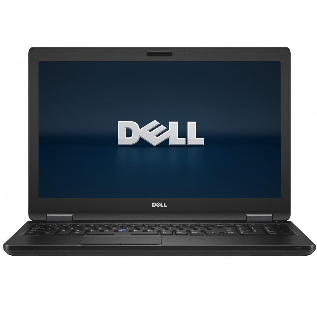 "Ноутбук Dell Latitude 5580 (i5-7440HQ/8/240SSD/940MX-2Gb) - Class A ""Б/У"""