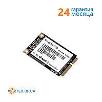 Накопитель SSD mSATA 128GB KingChuxing SKY750 R455MBs W407MBs новый