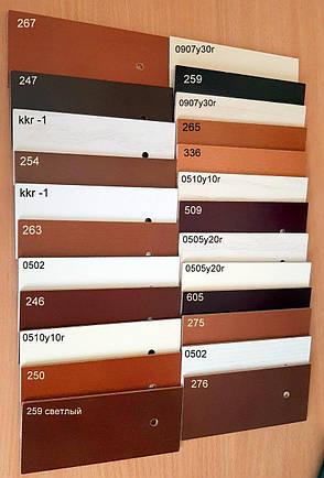 Креденс (комод) дервянный в класичному стилі Афродіта РКБ-Меблі, колір на вибір, фото 2