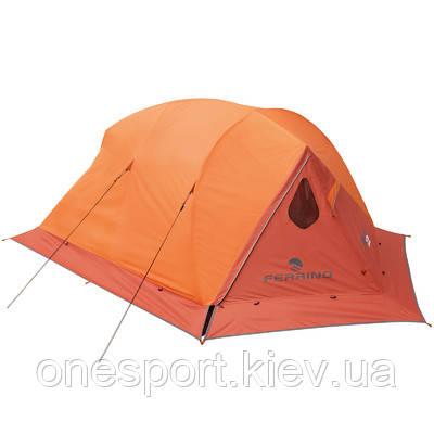 Палатка Ferrino Manaslu 2 Orange (99070HAAFR) + сертификат на 300 грн в подарок (код 218-707318)
