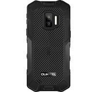 Защищенный смартфон Oukitel WP12 4/32Gb Black MediaTek Helio A22 4000 мАч, фото 5