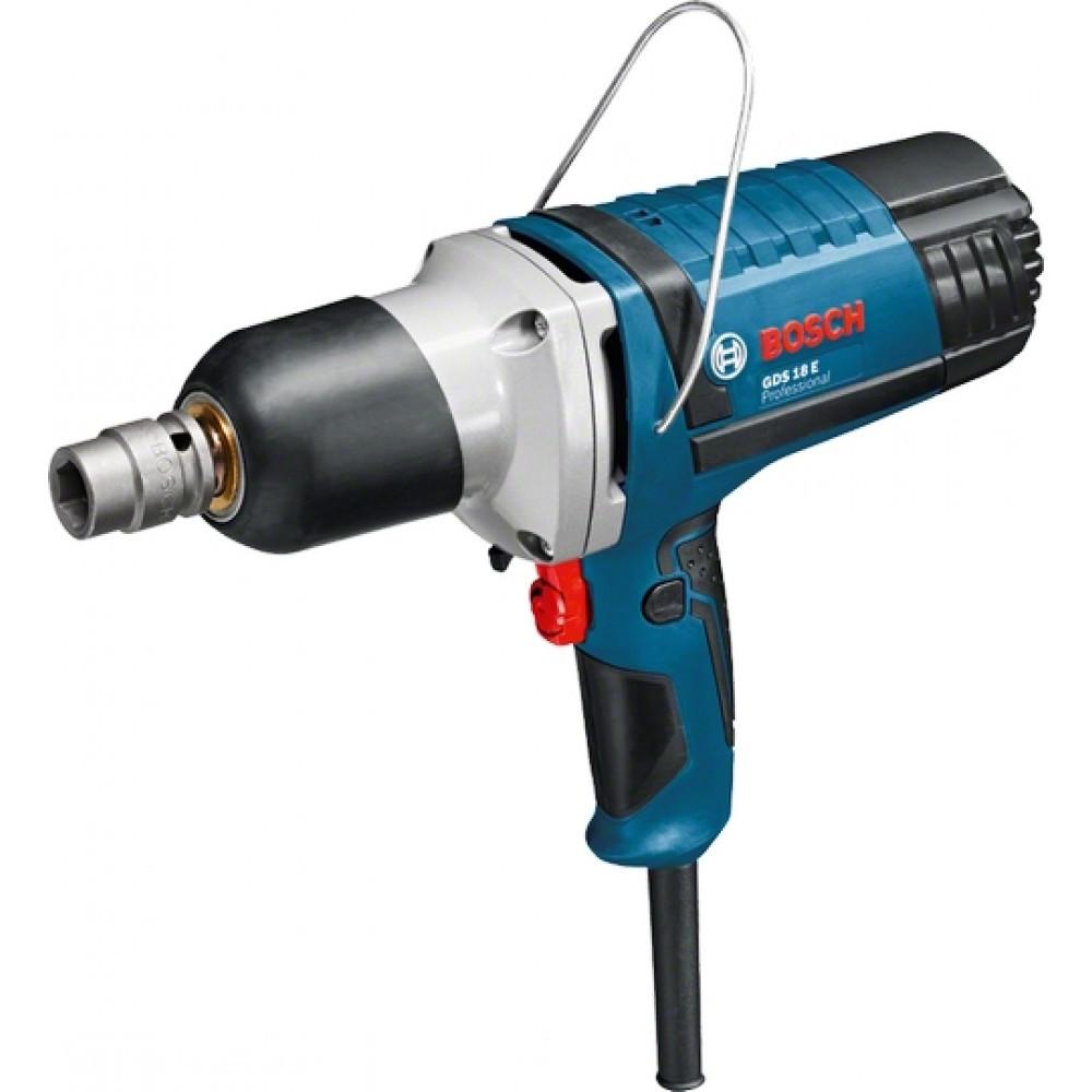 Ударний гайковерт Bosch GDS 18 E Professional 0601444000
