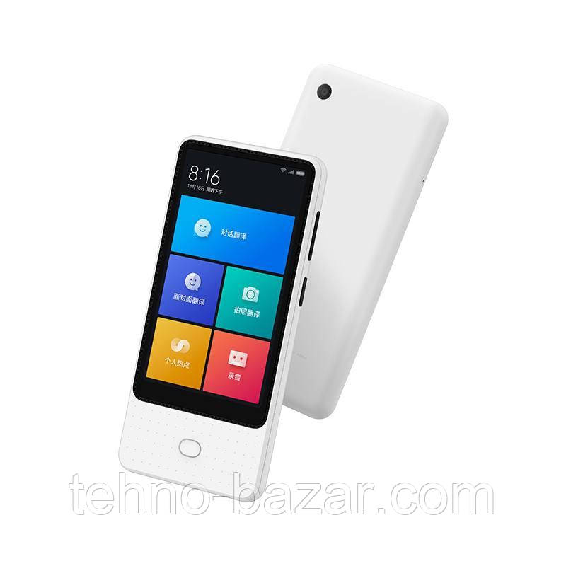 Онлайн перекладач Xiaomi Mijia Machine Translation 3000 мАч