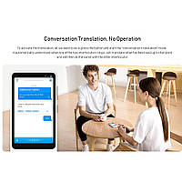 Онлайн перекладач Xiaomi Mijia Machine Translation 3000 мАч, фото 4