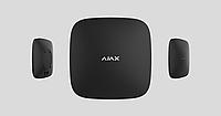 Інтелектуальна централь Ajax Hub Plus, фото 1