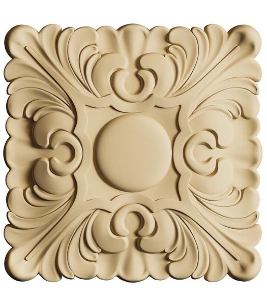 Декор для меблів - декоративний елемент Carving Decor RZ 05120
