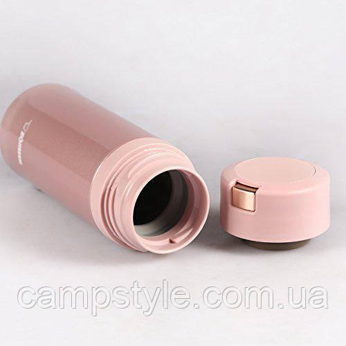 Термокружка ZOJIRUSHI SM-XB48PZ 0.48 л ц:рожевий