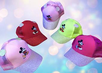 Детские шапки.кепки.