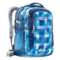 Рюкзак Deuter Gigant синя клітина (804243016)