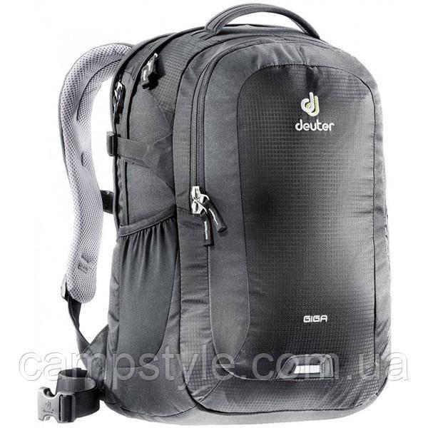 Рюкзак Deuter Giga, black