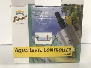 Устройство для контроля уровня воды в пруду