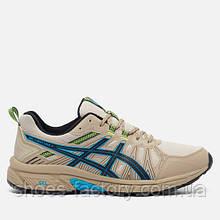Бігові кросівки Asics GEL-VENTURE 7 1201A281-201 (Оригінал)