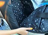 Шкільний рюкзак Bilie Eilish, фото 5