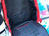 Школьный рюкзак Микки, фото 3