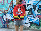 Школьный рюкзак Микки, фото 5