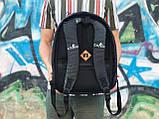 Шкільний рюкзак CS GO, фото 3